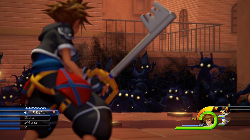 Kingdom Hearts III 040716