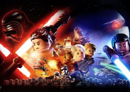 LegoStarWarsIlRisveglioDellaForza