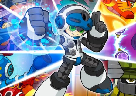 Mighty No 9 A