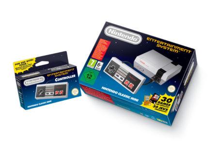 Nintendo Classic Mini NES 1 (1)
