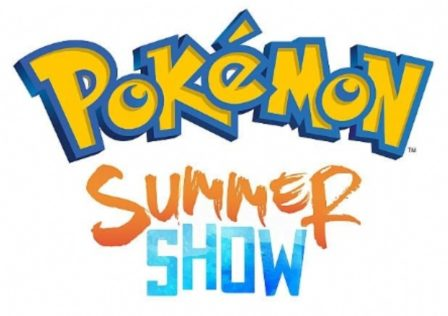 Pokemon Summer Show logo