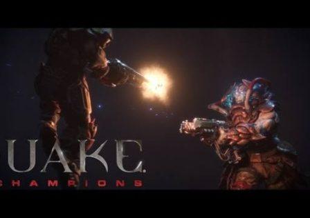 Quake videodiario