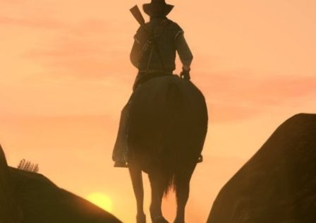 Red Dead Redemption 08072016