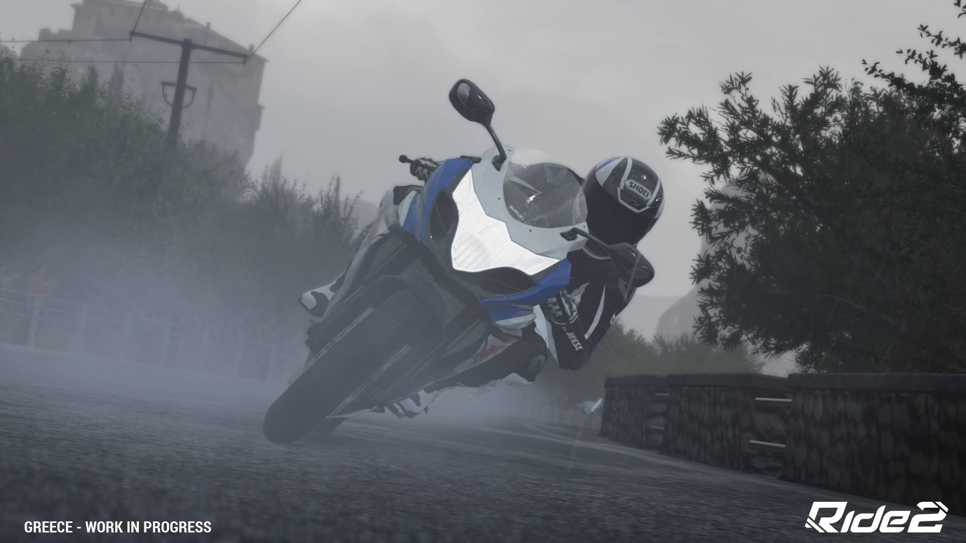 Ride2 A