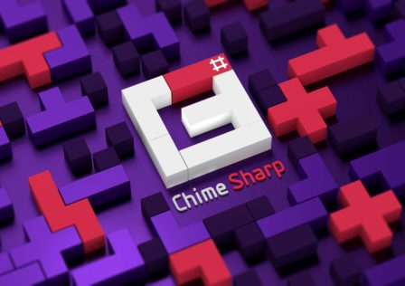 Shime Sharp Header