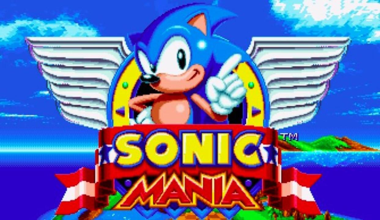 Sega Annuncia Due Nuovi Giochi Della Serie Sonic Primo