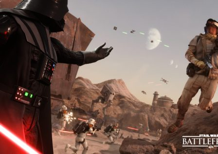 Star Wars Battlefront 220716