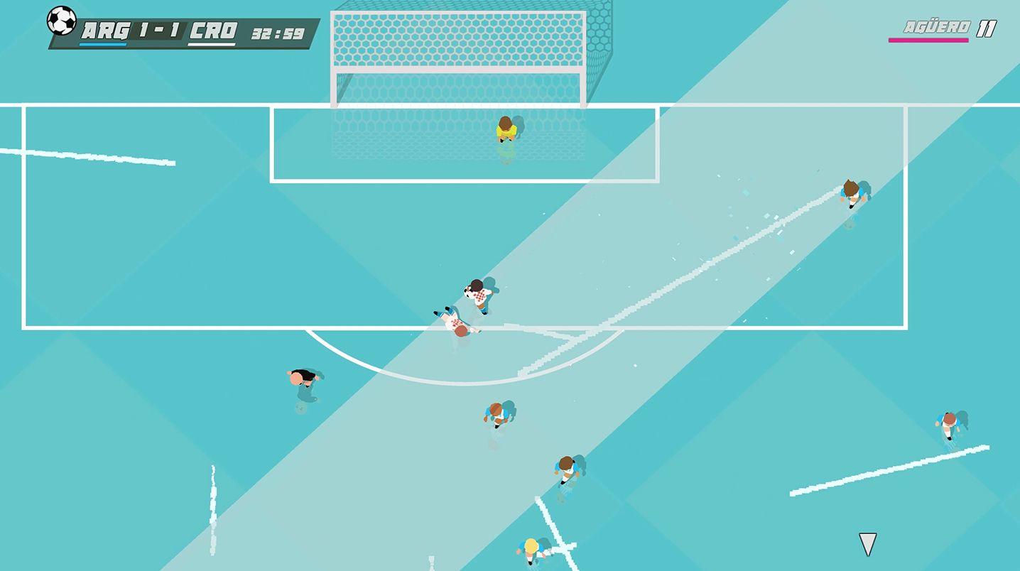 Calcio on Ice... e perché no?