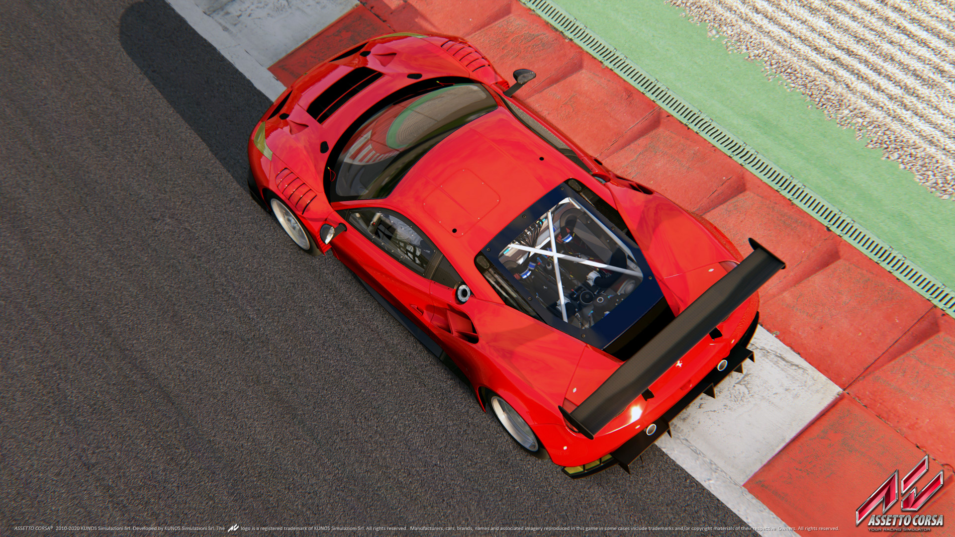 assetto corsa red pack E