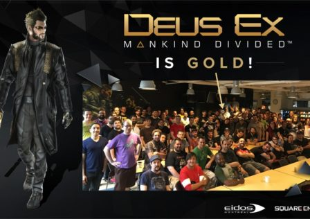 deus ex mankind divided fase gold twitter