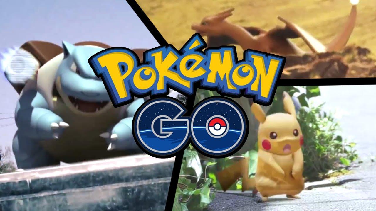 Pokémon Go: ragazza scopre cadavere mentre gioca