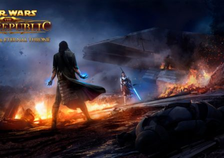 star wars the old republic knights of teternal throne