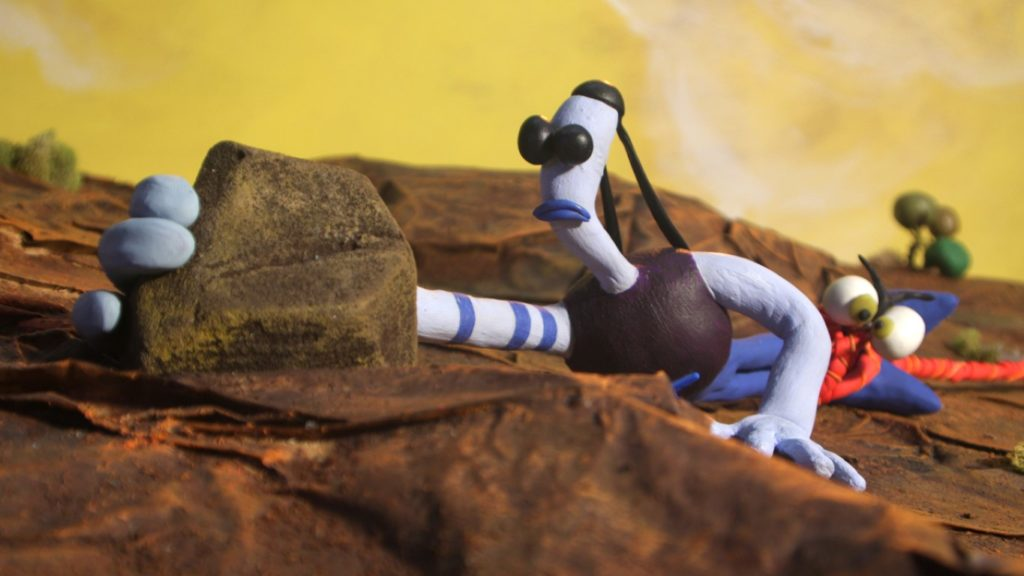 Armikrog - Screenshot 6 (GDC 2015)