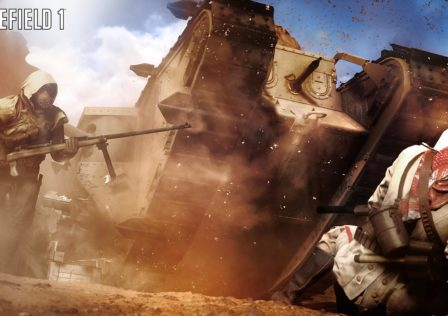 Battlefield 1 D