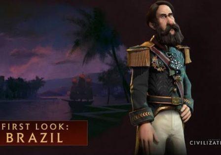 Civilization VI Pedro II