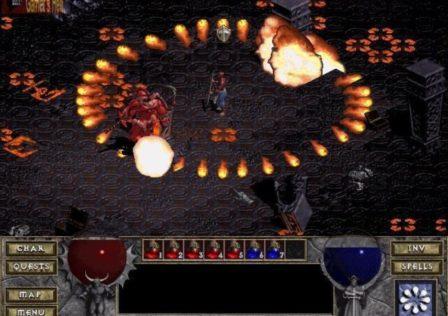 Diablo I assieme al secondo e, naturalmente, al terzo capitolo della serie che compie 20 anni, sarà giocabile alla Gamescom 2016 presso lo stand di Blizzard. Che ci sia in serbo qualche sorpresa per gli amanti della saga action gdr?
