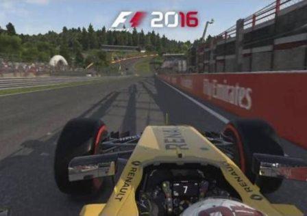 F1 2016 SPA