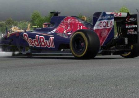 F1 2016 trailer di lancio