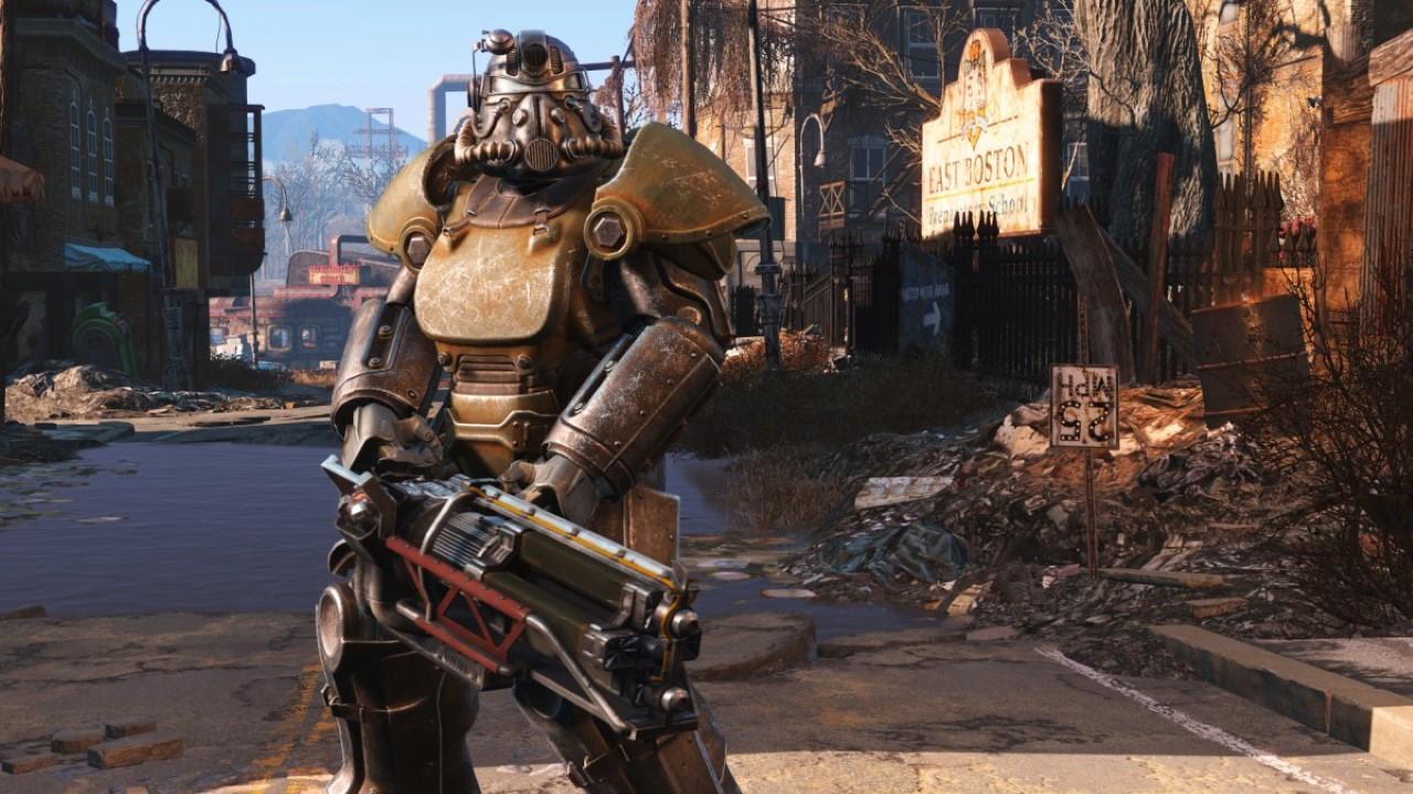 Fallout 4 040816