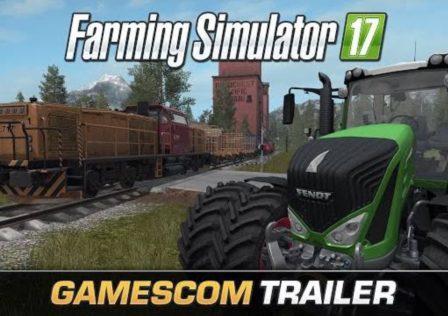 Farming Simulator 17 120816