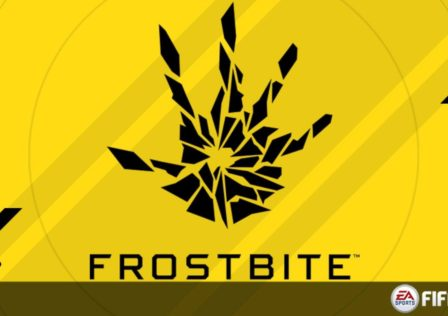 Frostbite engine Fifa 17