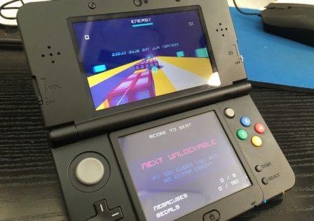 Futuridium EP Deluxe Nintendo 3DS