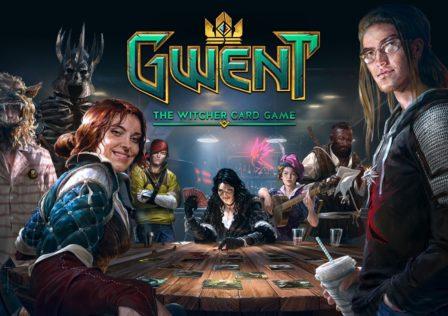 Gwent header