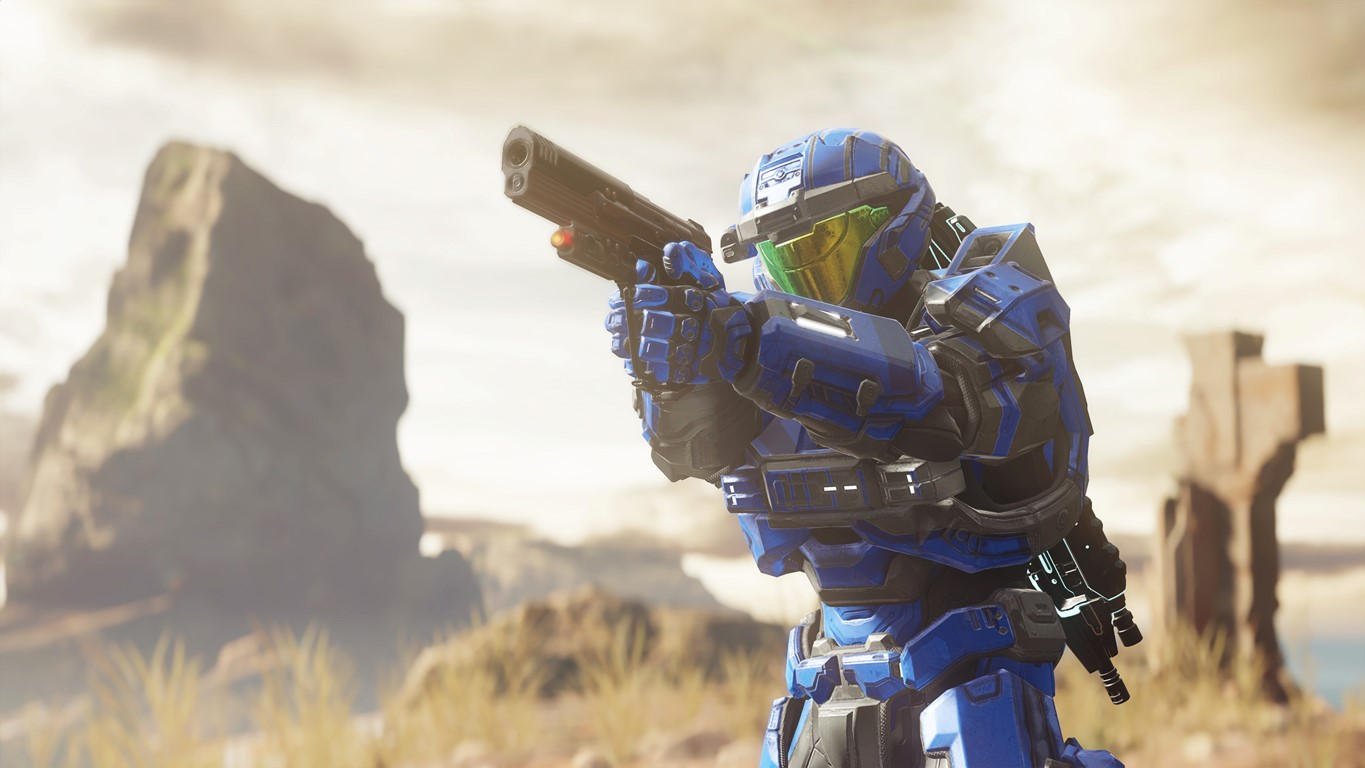 Halo 5: Forgia disponibile per Windows 10 a partire dall'8 settembre