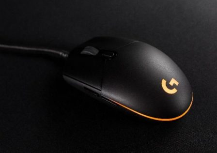 Logitech G Pro Gaming Orange