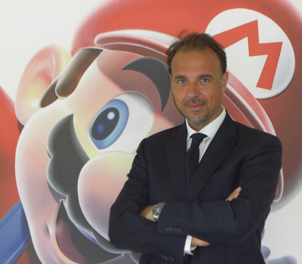 Massimo Bullo
