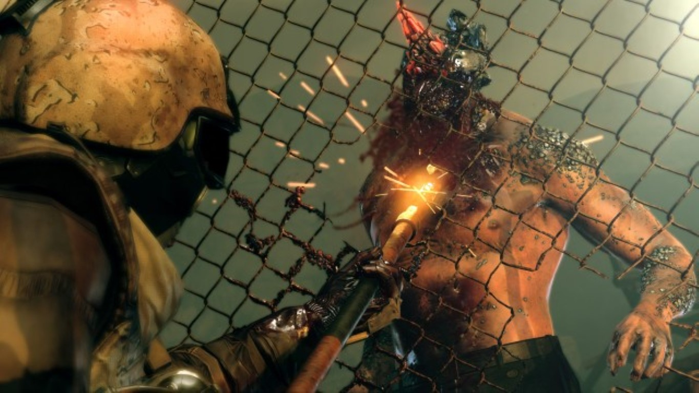 Konami annuncia Metal Gear Survive alla gamescom 2016