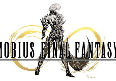 Mobius Final Fantasy Header