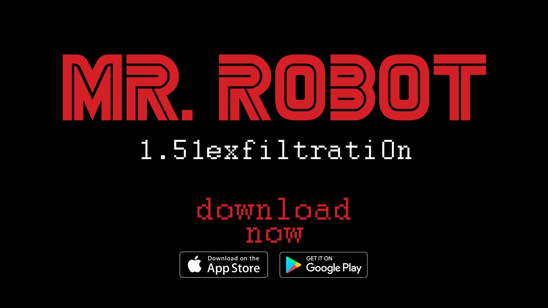 Telltale rilascia il gioco di Mr. Robot su mobile