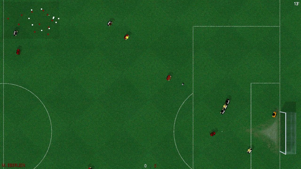 Natural Soccer 4