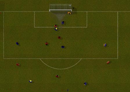 Natural Soccer 8