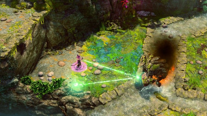 Nine Parchments 4