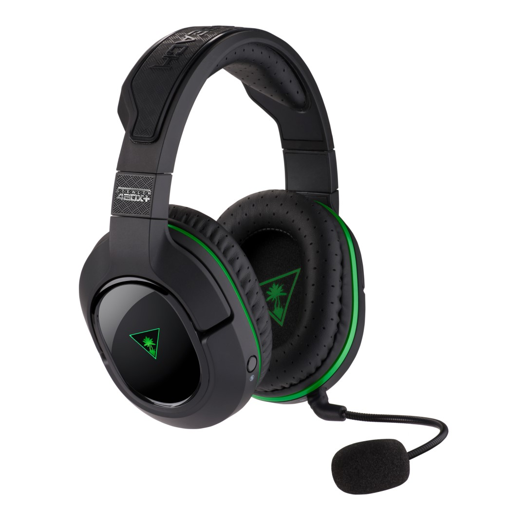 Stealth S420X+