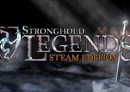 Stronghold_Legends_Steam