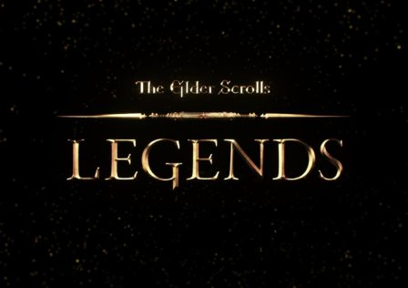 The Elder Scrolls Legends 050816