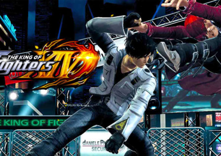 The-King-of-Fighters-XIVA