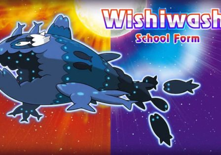 Wishiwashi