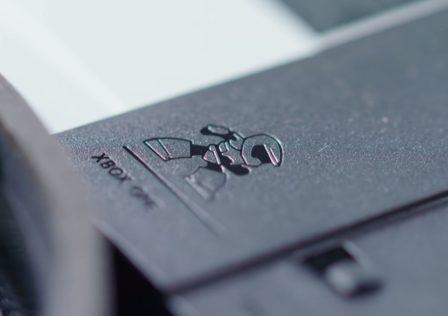 Xbox One S MasterChief