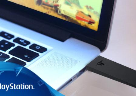 adattatore USB dualshockers 4 per pc e mac