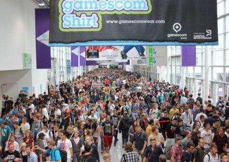 gamescom-2016