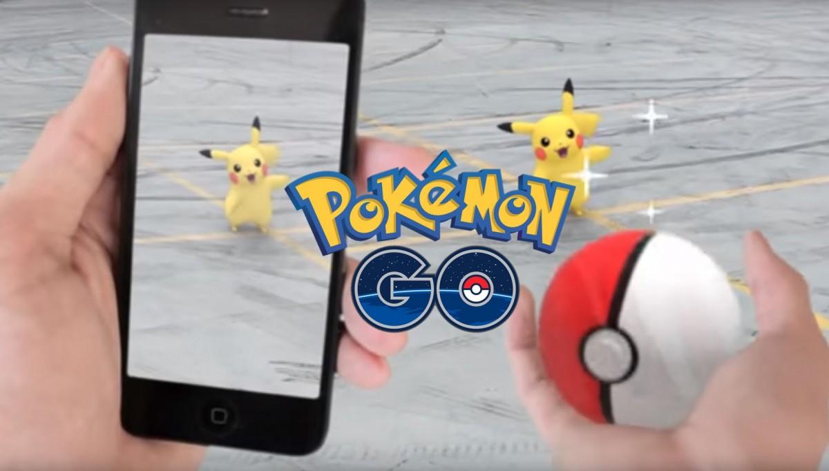 Pokemon GO: Niantic rimuoverà il ban ad alcuni utenti