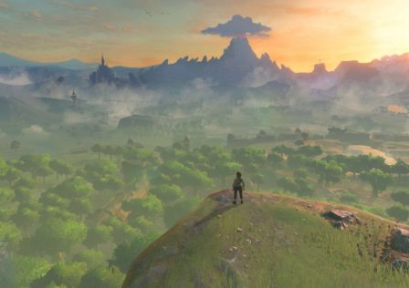 The Legend of Zelda: Breath of the Wild è protagonista ai Gamescom Award 2016