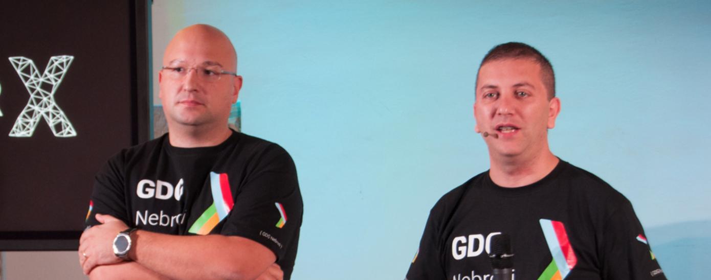 Gino Zingales Alì (a sinistra) e Salvino Fidicaro (a destra) della manifestazione che si terrà sabato 27 agosto al Castello Gallego di S. Agata di Militello in provincia di Messina