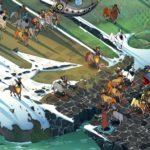 horseborn-battle