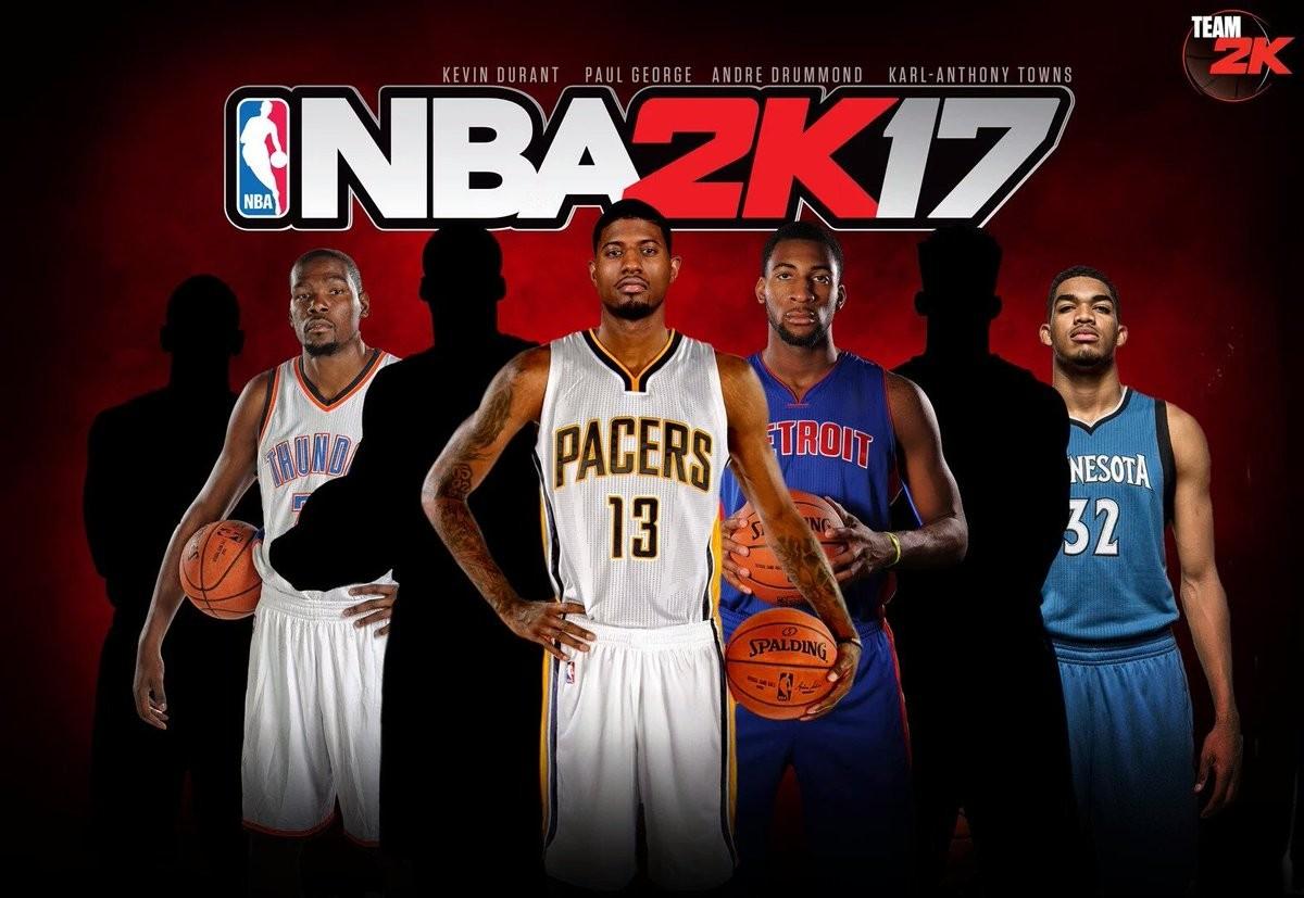 NBA2K17A