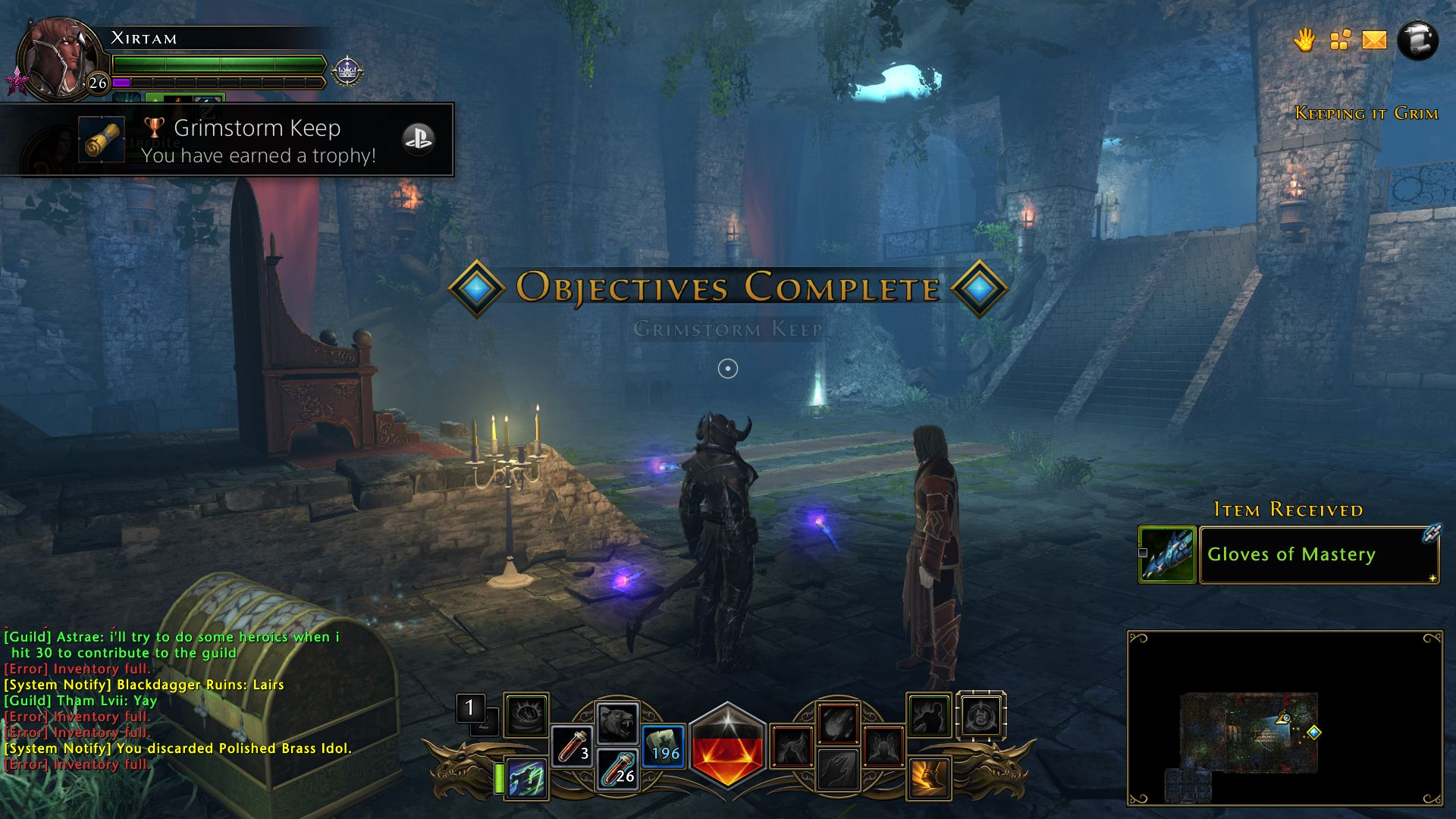 neverwinter-in-game